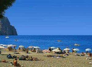 Dovolená Santorini - fotografie