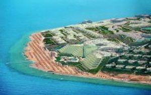 Dovolená Sharm el Sheikh, Nuweiba - fotografie